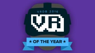 VR of the Year 2016 kickoff