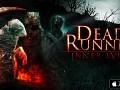 DEAD RUNNER - INNER EVIL OUT NOW ON THE APP STORE!