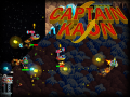 Captain Kaon Early Access Launch