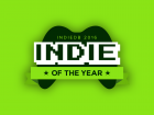 Indie of the Year 2016 kickoff