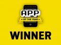 Players Choice App of the Year 2016