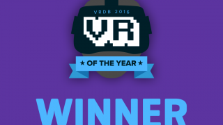 Players Choice VR of the Year 2016