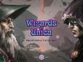 Wizards of Unica - Improved Pixel Art!