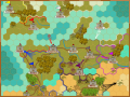 Armies in Civilizations Builder