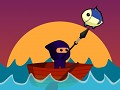 When Ninjas Go Fishing has arrived at SlideDB!