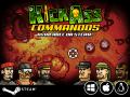 Kick Ass Commandos Official Launch!
