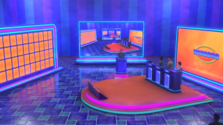 Announcing Hangers, a VR capable game show