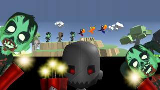 VR Fun World Release