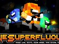 The Superfluous - Released on STEAM