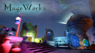MageWorks :: Update v0.0.15 Now Available