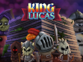 King Lucas official release date