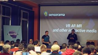 Chornobyl 360 Introduces Ukraine's First VR Lab