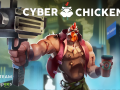 Cyber Chicken is Released