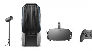 The Best Black Friday Deals For VR Hardware