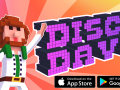 Disco Dave – Best Kids and Family Game Award