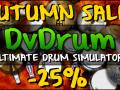 STEAM AUTOMN SALE! -25%