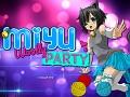 Miyu Wolly Party!