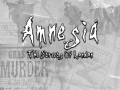 Amnesia: The Streets Of London is Released