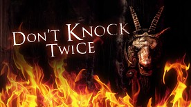 Don't Knock Twice - Free VR Horror Demo is Out Now!