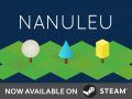 Nanuleu, now available on PC and Mobile