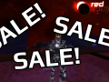 Red Eclipse Indie of the Year SALE! ∞% OFF!