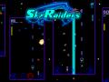 Sky Raiders released!