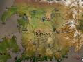 World Exploration: Map of Rupani