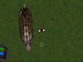 Creature Profile - The Rhinoturtle