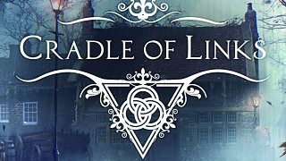 Cradle of Links VR is voiced in Hollywood!