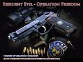 Resident Evil - Operation Freedom - News