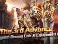 Magic Rings Themed Mobile Game Eternal Crusade Unlocks 3rd Advance And Equipment Refining