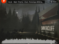 Main music theme for Husk
