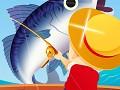 Updated: Boy's fishing