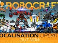 Localisation Update - Out Now!