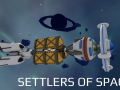 Settlers of Space model viewer