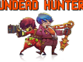 """""""Undead Hunter"""" is live now!"""