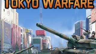 Tokyo Warfare 1.4 BIG UPGRADE + New trailer