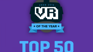 Top 50 VR games of 2016 Announced