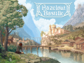Hazelnut Bastille Launch