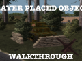 Player fortifications! No battle will ever be the same!