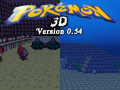 Pokémon3D Version 0.54