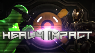 Heavy Impact on IndieDB