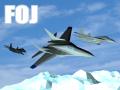 FOJ - new look at jet fighter simulator