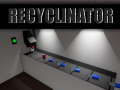 Recyclinator alpha released!