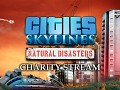 Cities: Skylines Natural Disasters charity stream