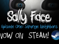 Sally Face - Now on Steam!