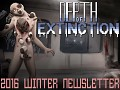 Depth of Extinction Winter Update: Weapons, Factions and More!
