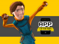 CHASERS is nominated in the Slide DB 2016 App of the Year Awards