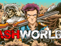 Introducing: ASHWORLD