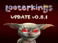 Looterkings biggest update so far